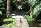 Abercrombie Bali style landscaping 10