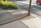 Abercrombie Landscaping kerbs and edges 10