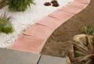 Abercrombie Landscaping kerbs and edges 1