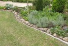Abercrombie Landscaping kerbs and edges 3