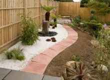 Kwikfynd Planting, Garden and Landscape Design abercrombie